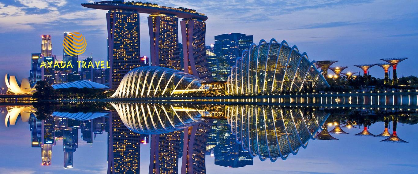 Avada Travel Singapore Vietnam Travel Agency I Vietnam