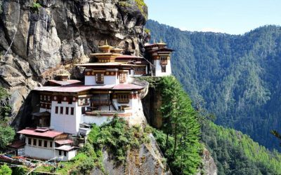 Glimpses of Bhutan 5 Days