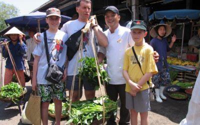 Vietnam For Children 12 Days