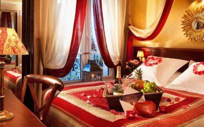 Wine and Roses Honeymoon 15 Days