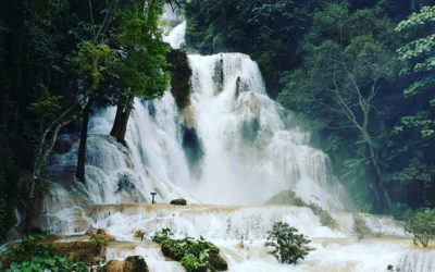 Get Active in Laos 13 Days