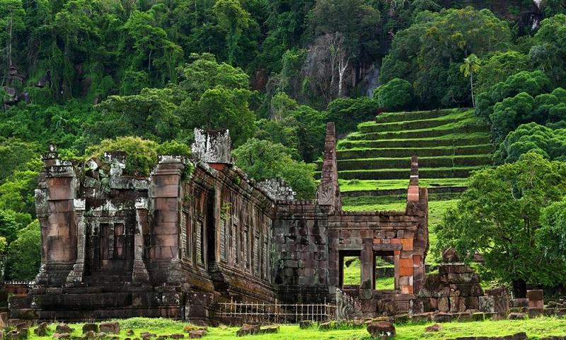 Cruising the Upper Mekong 9 Days