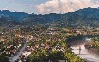 Luang Prabang Stopover 4 Days