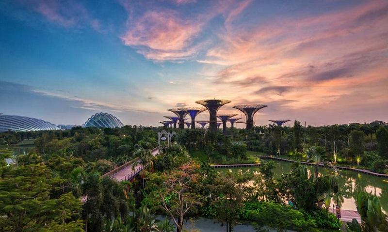 Luxury Tours Singapore Vietnam Travel Agency I Vietnam