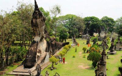 Vientiane Stopover 3 Days