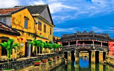 Vietnam Heritage Overture 9 Days