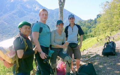 Borneo Survival Tour 13 Days
