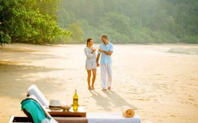 Malaysia Luxury Honeymoon 10 Days