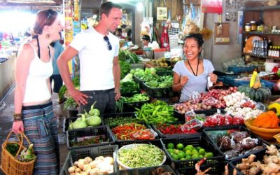 Thailand Culinary Journey 8 Days