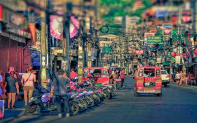Bangkok Stopover 4 Days