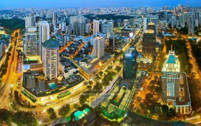 Singapore Stopover 3 Days