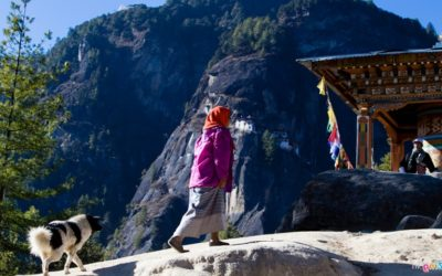 Fascinating Eastern Bhutan 14Days