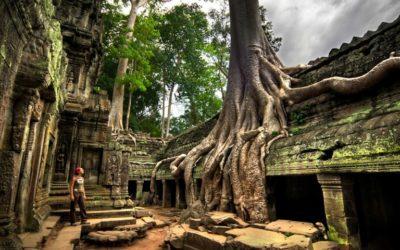 Cambodia Explorer 4 Days