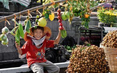 Southern Vietnam Overture 7 Days