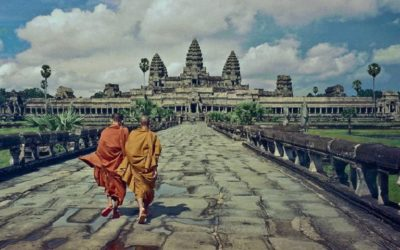 Siem Reap Stopover 3 Days