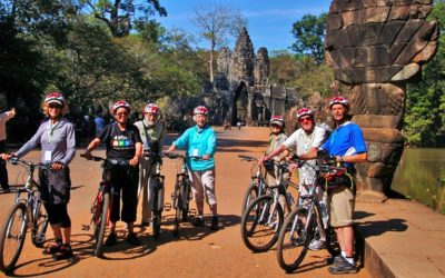 Cambodia Heritage and Adventure 10 Days
