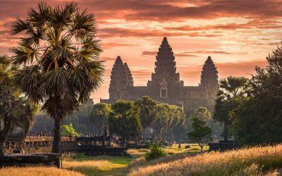 Classic Cambodia 5 Days