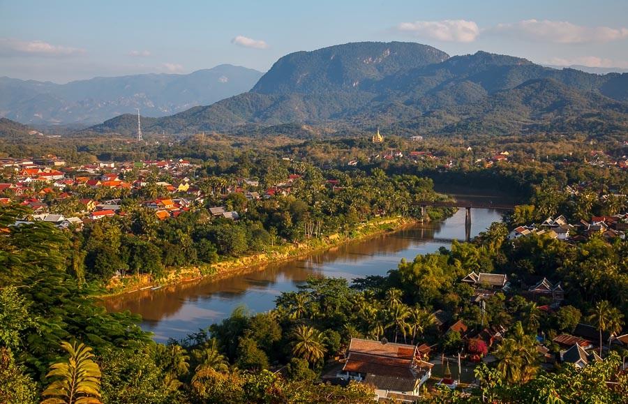 Travel Agency In Vientiane Laos