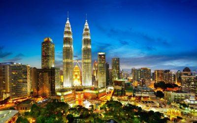 Peninsula Malaysia Sonata 12 days