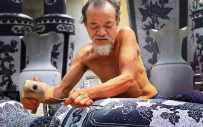 Vietnam Essence Crafts 14 Days