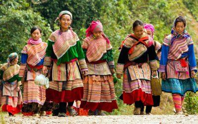 Northern Vietnam Overture 7 Days