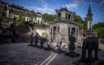 Central Vietnam Overture 8 Days