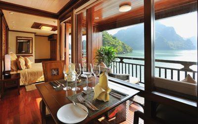 Easy Vietnam Luxury Tour 9 Days