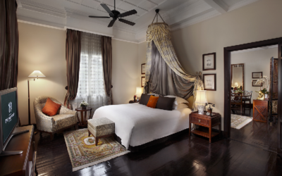 Colonial Vietnam Luxury Tour 12 Days