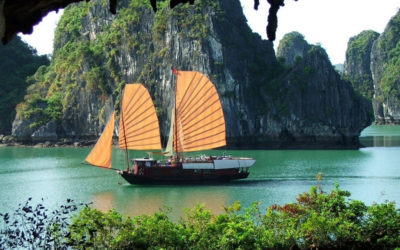 Northern Vietnam Highlights 5 Days