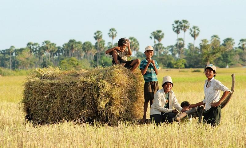 Cambodia Family Holidays Vietnam Travel Agency I Vietnam