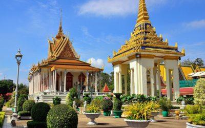 Phnom Penh Stopover 3 Days
