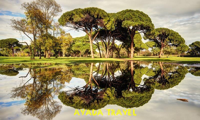 VIETNAM GOLF TOUR | VIETNAM TRAVEL AGENCY I VIETNAM TRAVEL AGENT