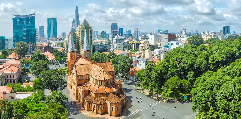HO CHI MINH CITY TOUR | VIETNAM TRAVEL AGENCY I VIETNAM TRAVEL AGENT