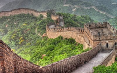 Ancient China for Family 15 Days