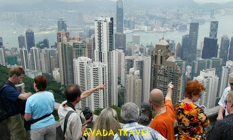 Bhutan Travel Agency Hong Kong