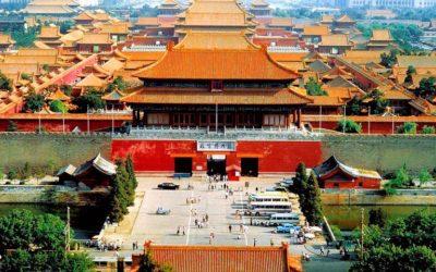 Highlights of China 8 Days