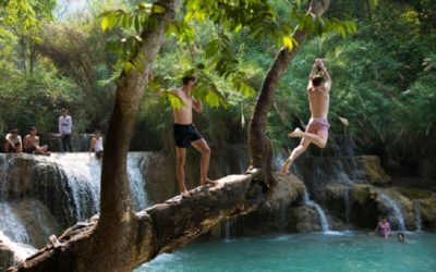 Highlights of Laos – Summer Exclusive Offer