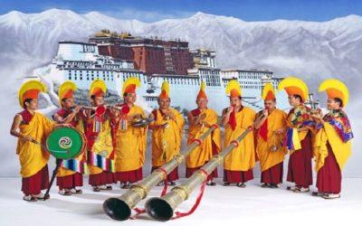 Experience Tibetan Lifestyle 8 Days