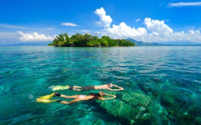 Indonesia Islands Expedition 14 Days