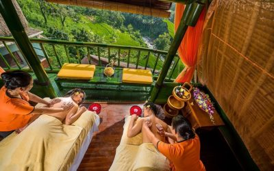 Relaxation and Pampering in Bali 6 Days
